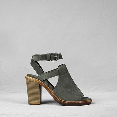 shabbies sandalet