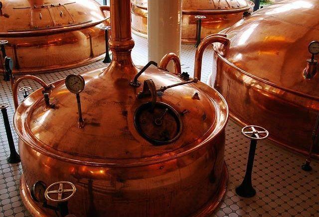 bier brouwerij
