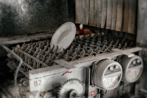 Vaatwasmachine